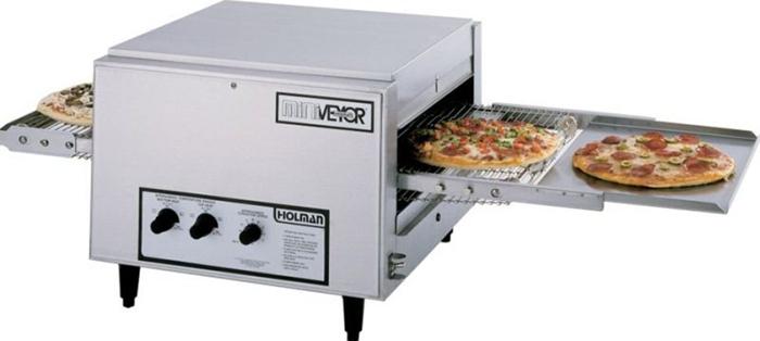 Печь для пиццы mec smart 4 plus